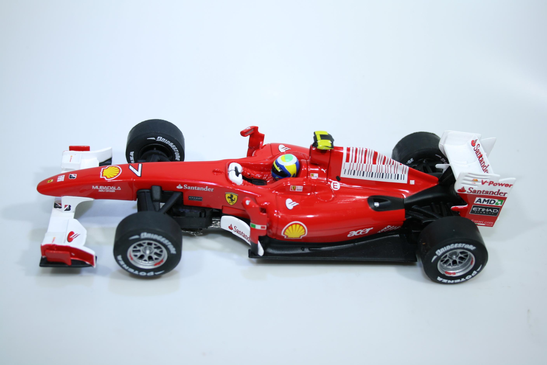 1535 Ferrari F10 2010 F Massa Carrera 27346 2010