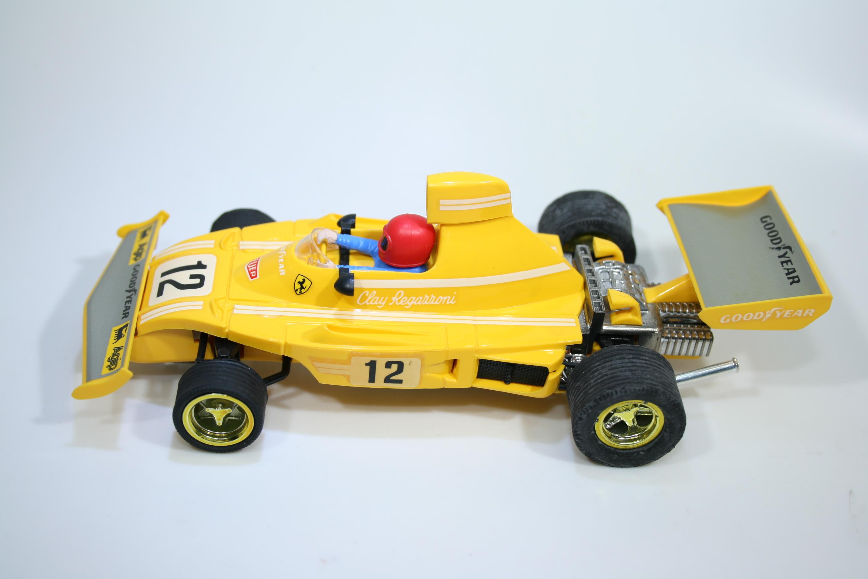 1564 Ferrari 312 B3 1974 C Regazzoni Exin 4052 1975