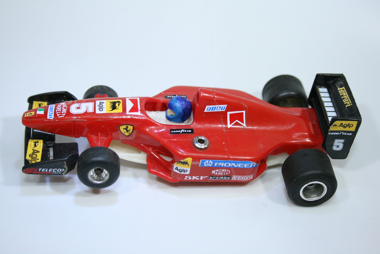1575 Ferrari 641 1990 A Prost Polistil 32244 1997