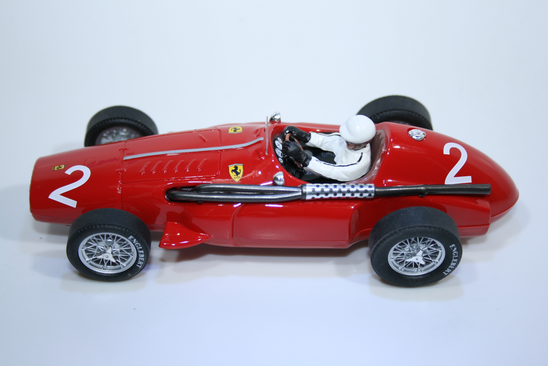 303 Ferrari F555 1955 N Farina Cartrix CTX941 2007 Boxed