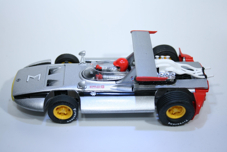 334 Ferrari Sigma 1969 SCX 2002 Boxed