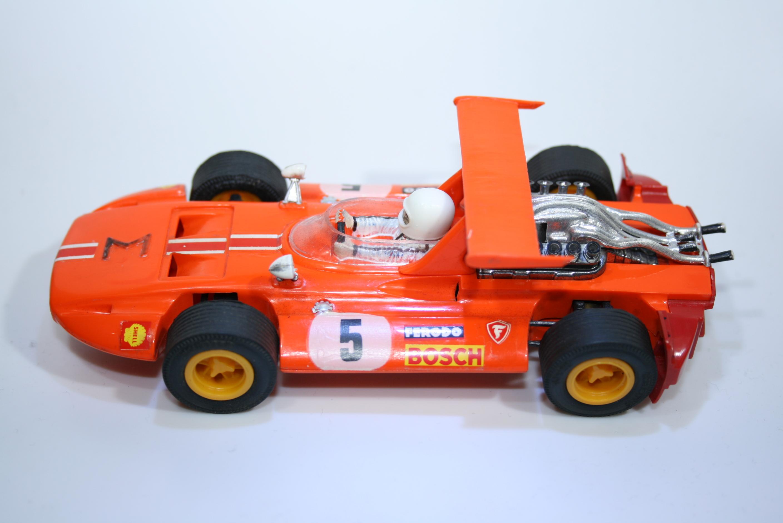 354 Ferrari Sigma 1969 SCX 4047