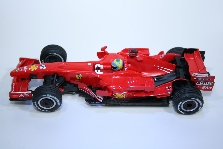452 Ferrari F2007 2007 F Massa Carrera 27244 2008 Boxed