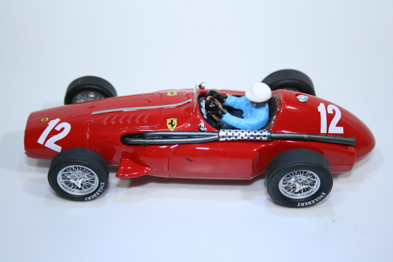 502 Ferrari F555 1955 U Maglioli Cartrix CTX0942 2009 Boxed