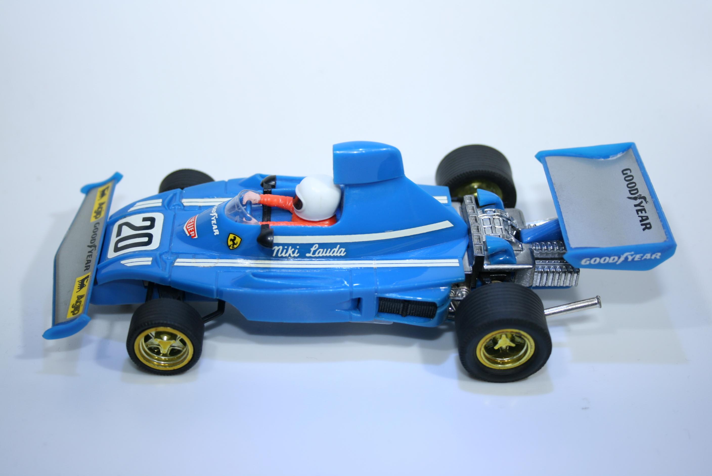 557 Ferrari 312 B3 1974 N Lauda SCX 4052 1975