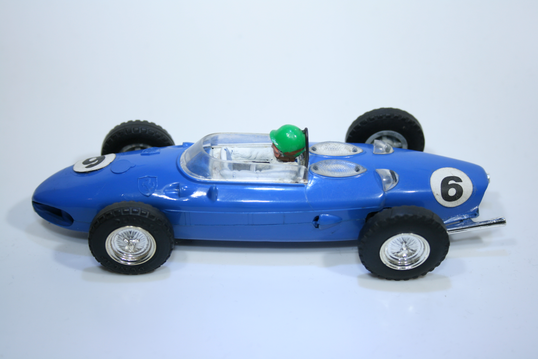 566 Ferrari 156 1962 P Hill Scalextric C62 1962-65