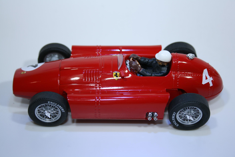 616 Ferrari D-50 1956 A De Portago Cartrix CTX0966 2011 Boxed