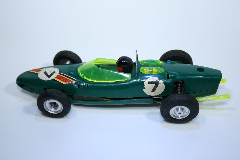 795 Ferrari Dino 156 1961 P Hill Miniamil