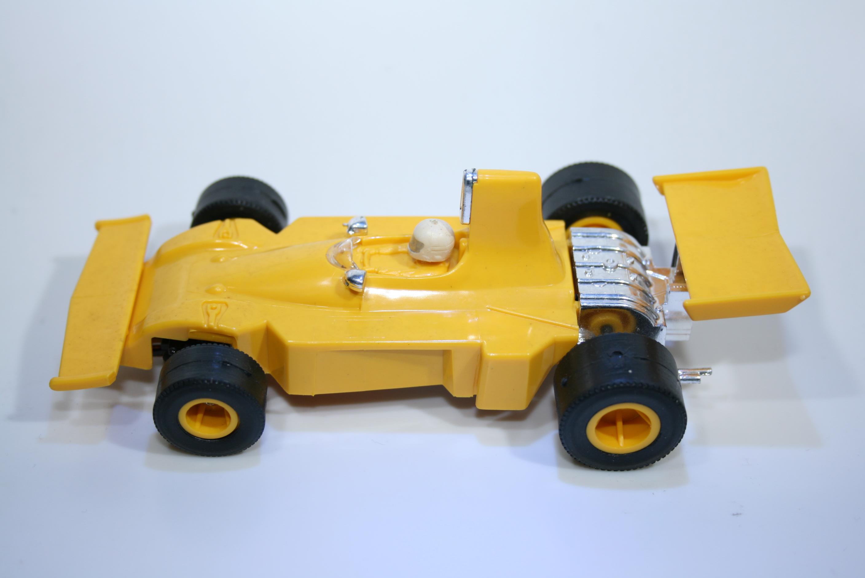 831 Ferrari 312T 1975 N Lauda MRRC 6000 1977 Boxed