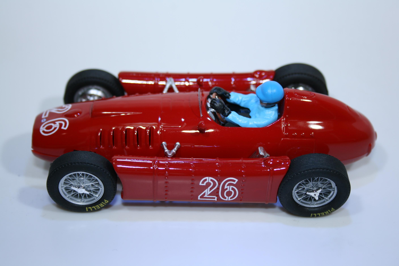 856 Ferrari D-50 1954 A Ascari Cartrix CTX0945 2015 Boxed