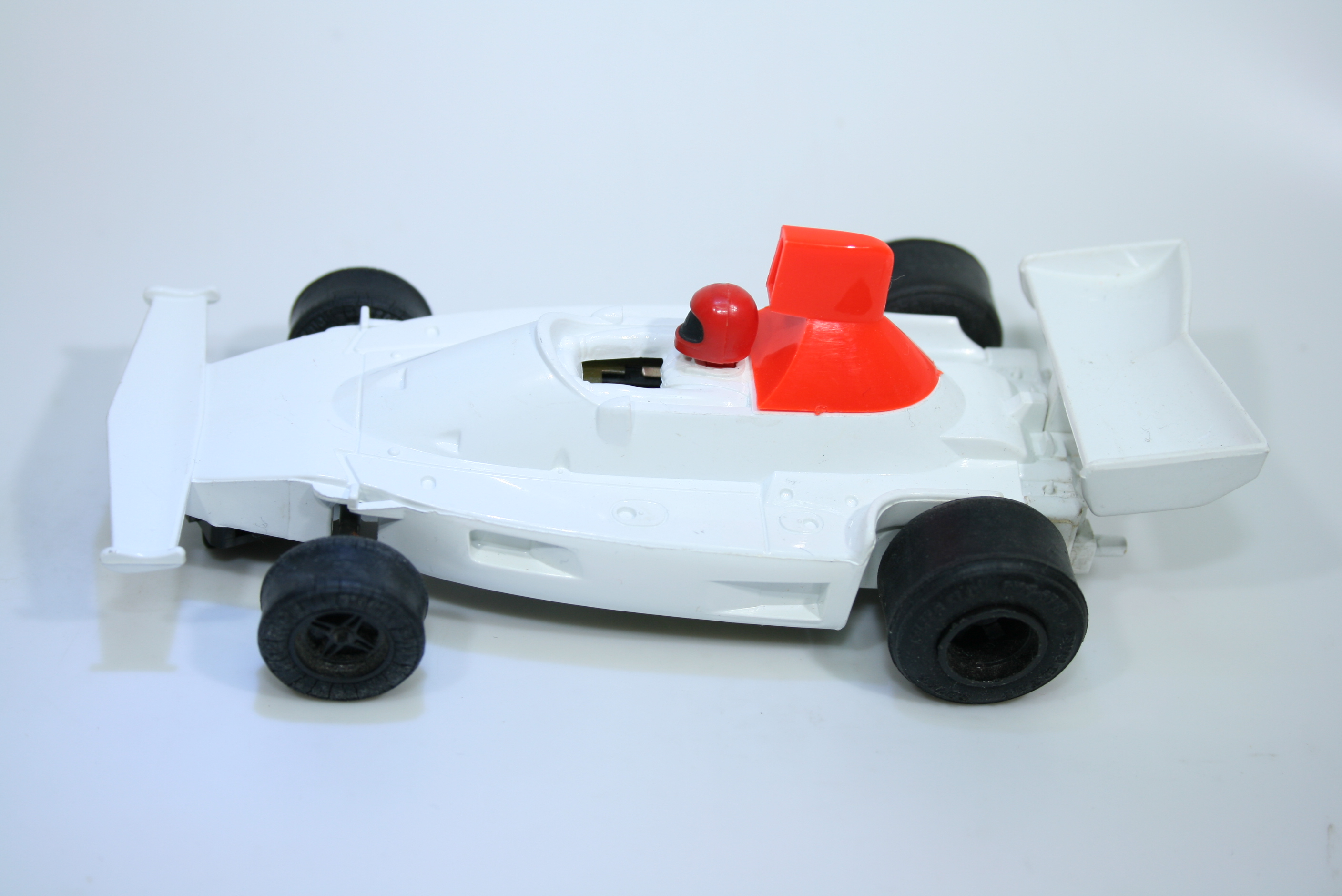 1365 Ferrari 312T 1976 N Lauda Scalextric C228 1989 Factory Colour Sample