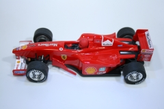 1 Ferrari F300 2000 M Schumacher Proslot PS1046 2000 Boxed