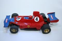 1012 Ferrari 312T 1974-75 N Lauda Carrera 40408 1975-83