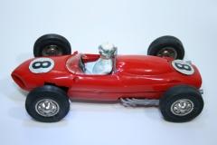 1014 Ferrari 156 1961-62 P Hill Carrera 40401 1963-69