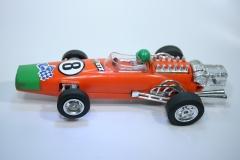 1015 Ferrari 1512 1964-65 L Bandini Gama 7007 1969