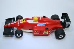 1020 Ferrari 640 1989 N Mansell Polistil 31109 1990-92 Boxed