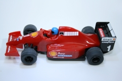 1026 Ferrari 310 M Schumacher 1996-97 Carrera 71412 1997-98 Boxed