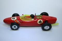 1063 Ferrari Dino 156 1961 P Hill Miniamil