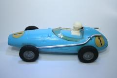 1093 Ferrari 246 1958 M Hawthorn Fanacourse 8155  1965