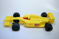 1145 Ferrari F310 1996 M Schumacher Scalextric C2011 2000 Special Edition Boxed