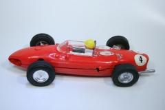 1150 Ferrari Dino 156 1962 P Hill Scalextric C62 1964-65 SPA