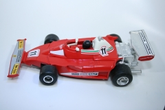 1152 Ferrari 312 T2 1977 N Lauda Polistil A97 1977-78
