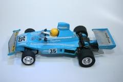 1155 Ferrari 312 B3 1974-75 N Lauda SCX 4052 1975 MEX