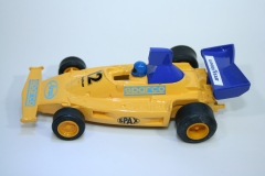 1180 Ferrari 312T 1976 N Lauda Scalextric C783 1996 Hand Painted Pre Production