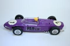 1188 Ferrari 156 1961-62 P Hill Bumslot 5151 1994 Boxed