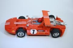 1205 Ferrari Sigma 1969 SCX C47 1973 Boxed Mexico