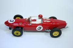 1212  Ferrari Dino 156 1962 P Hill VIP R62 Boxed
