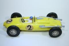 1237 Ferrari 156 1961-62 P Hill Carrera