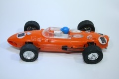 1257 Ferrari 156 1961-62 P Hill Exin Mex C39