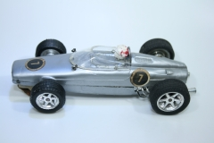 1269  Ferrari 156 1963 J Surtees Policar P50 1965 Setcar