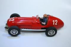 1300 Ferrari 375 F1 1951 J Gonzalez Derek Cooper Boxed