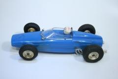 1313 Ferrari 156 1963 J Surtees Policar P50 1965 Setcar