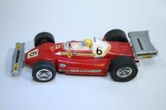 1451 Ferrari 312 T2 1976 N Lauda Marklin 1330 Boxed