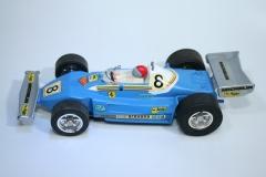 1452 Ferrari 312 T2 1976 C Regazzoni Marklin 1330 Boxed