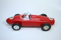 1455 Ferrari 156 Squalo 1961-62 P Hill Policar APS 1963