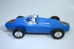 1499 Ferrari 156 Squalo 1961-62 P Hill Policar APS 1963