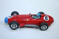 1563 Ferrari 801 1957 M Hawthorn GTM