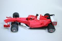 1608 Ferrari F2004 2004 M Schumacher SCX 61730 2005 Pre Production