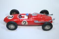 1642 Ferrari 156 1961-62 P Hill GGF 1967 Set Car