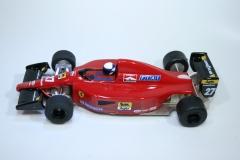 1662 Ferrari 641 1991 A Prost Nonnoslot NS-Lexan91-27 2021 Boxed