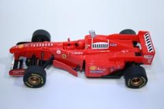 24 Ferrari F310B 1997 M Schumacher Cartronic 1998