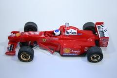 25 Ferrari F310B 1997 M Schumacher Ninco 50162 1998 Boxed