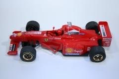 26 Ferrari F310B 1997 E Irvine Ninco 50163 1998 Boxed