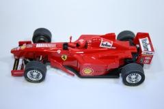 27 Ferrari F300 1998 E Irvine Proslot PS1002 1999 Boxed