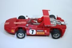 284 Ferrari Sigma 1969 SCX C47 1973 Boxed Mexico