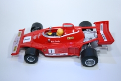 293 Ferrari 312B3 1974 N Lauda Policar PC021 1975 Boxed